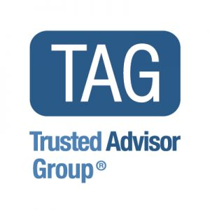 TAG Trusted Advisor GroupCompliance Support